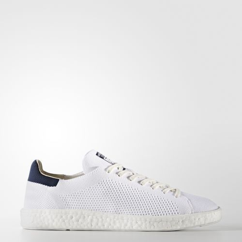 Adidas Zapatilla Stan Smith Boost Primeknit