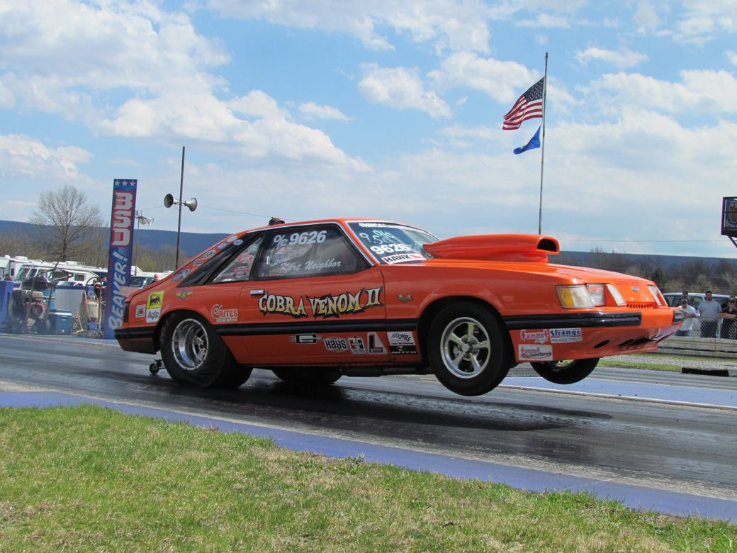 2014 FE Race And Reunion Beaver Springs Dragway Gallery