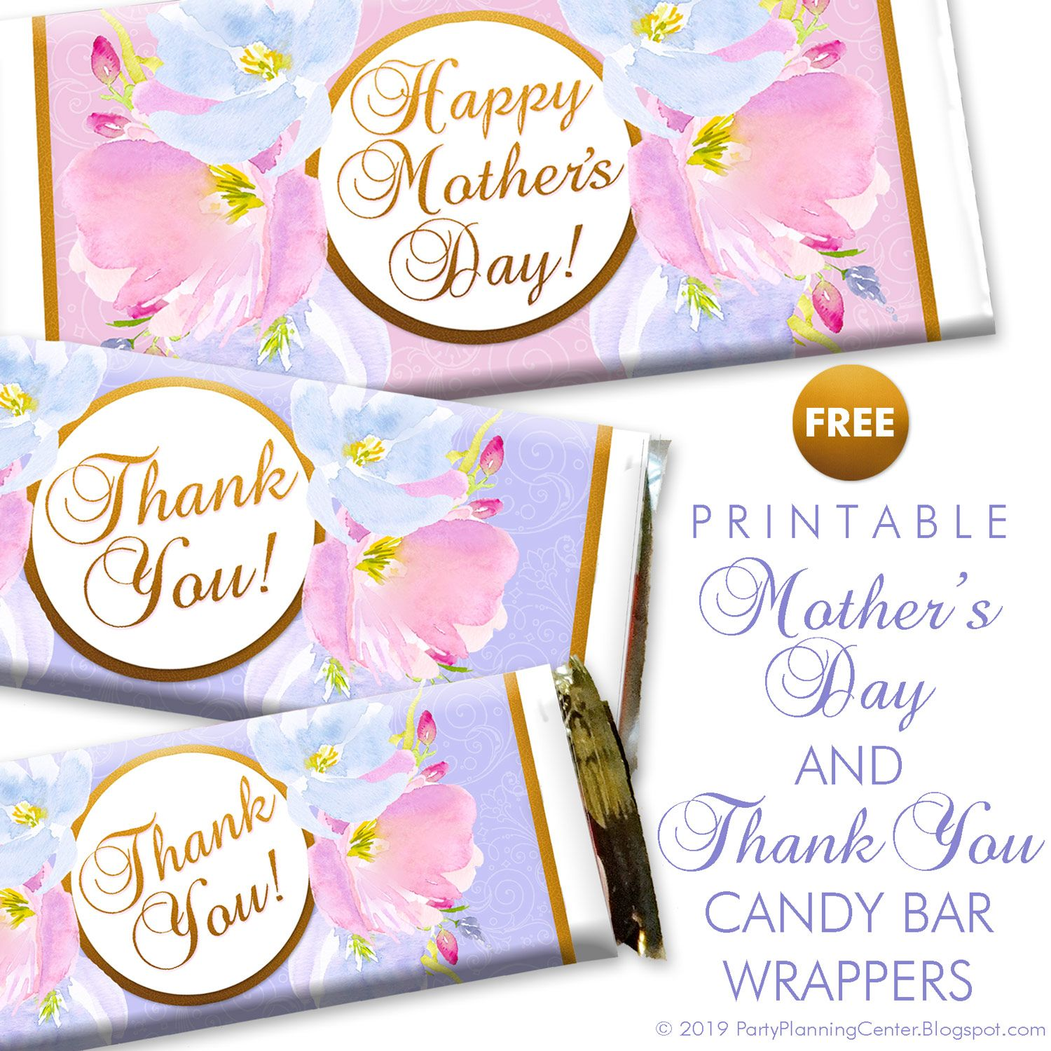 Free printable diy candy bar wrappers for free blank candy
