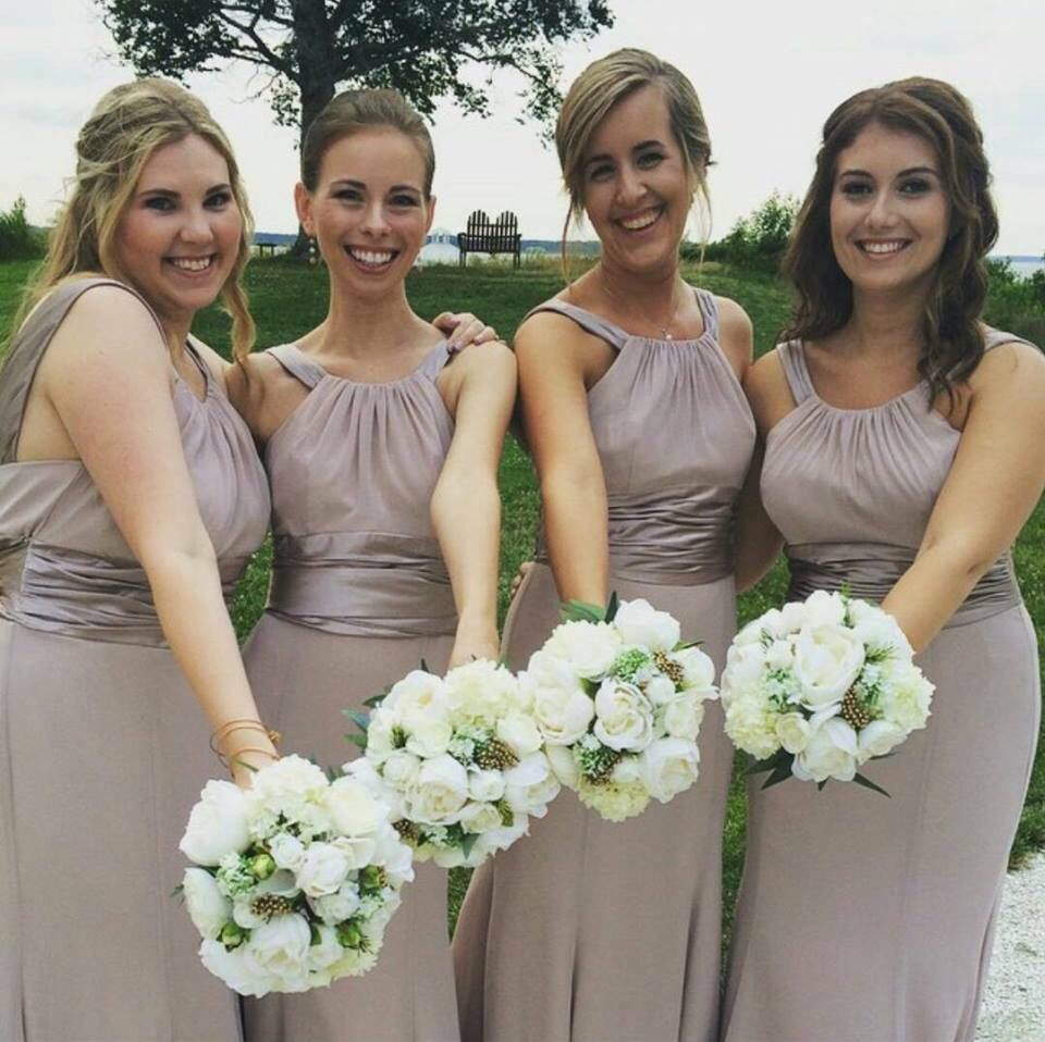 Davids bridal bridesmaid dress biscotti colored httpwww davids bridal bridesmaid dress biscotti colored httpdavidsbridal ombrellifo Images