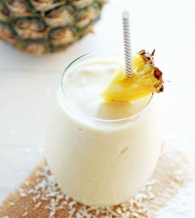 5 Smoothies De Frutas Muy Refrescantes Smoothies De Frutas