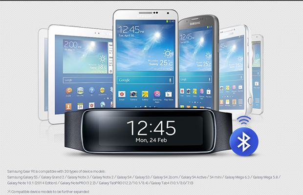 Samsung bevestigt per ongeluk Galaxy Tab 4