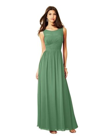 Shop Alfred Angelo Bridesmaid Dress - 7298 L in Chiffon at Weddington Way. Find the perfect made-to-order bridesmaid dresses for your bridal party in your favorite color, style and fabric at Weddington Way.