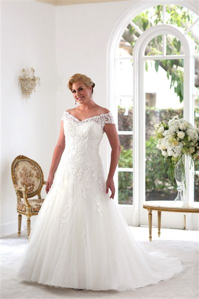 VW8721   Venus Bridal   Pinterest   Venus, Wedding dress and Weddings