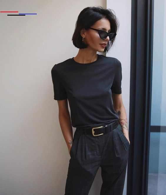 minimalistic fashion | minimalistic outfit | minimalistic style - fashion beauty minimalistic fashio...