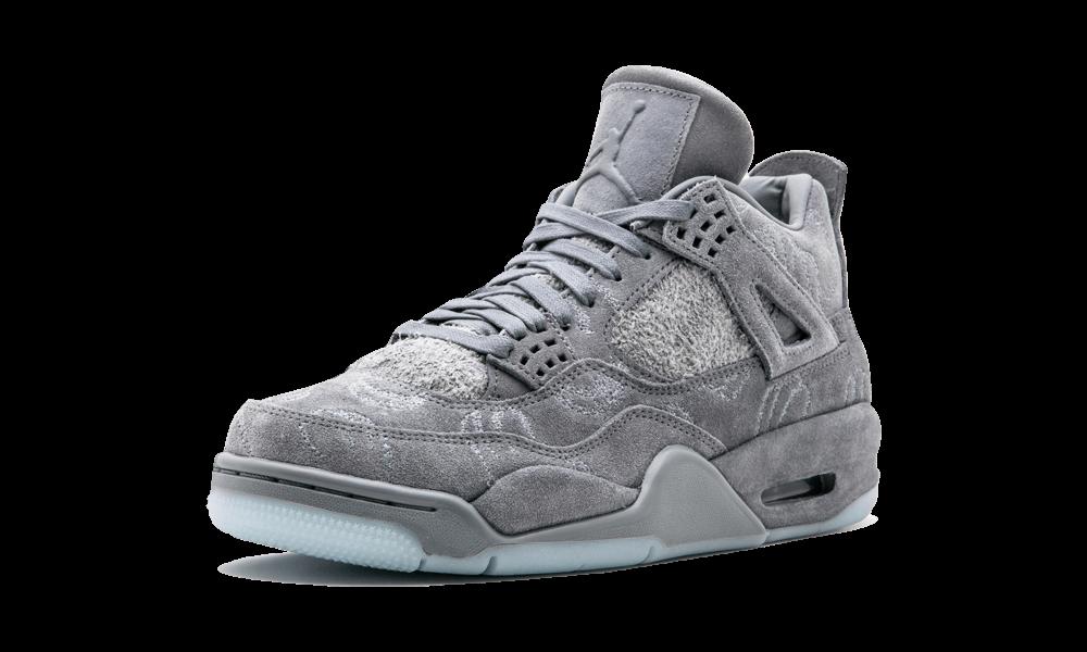 The Daily Jordan: KAWS x Air Jordan 4 - Air Jordans, Release Dates &