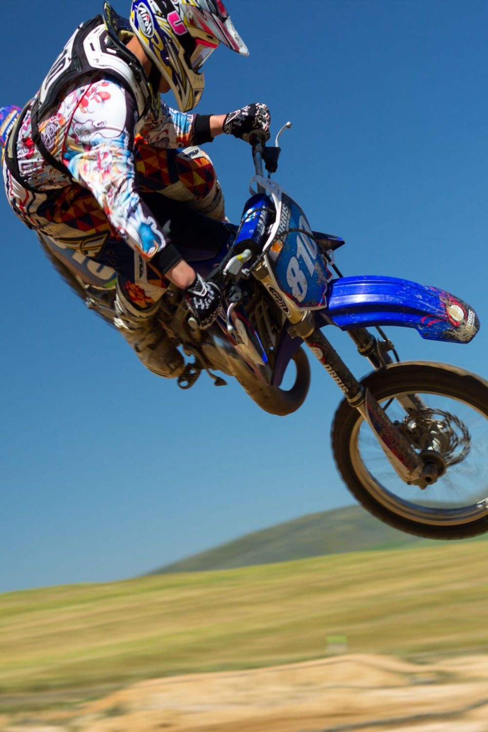 Trendy Dirt Bike Riding Picture in 2020 Bike photography