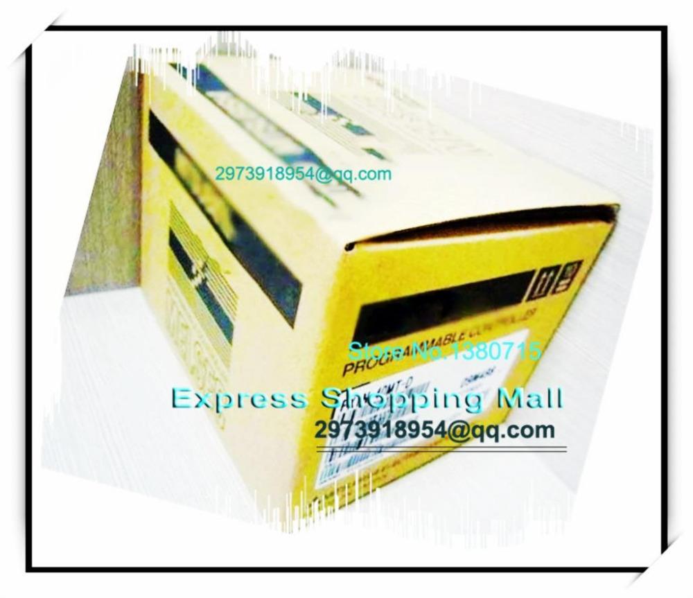 185.00$  Buy now - http://aliel3.worldwells.pw/go.php?t=32523067828 - New Original FX1N-40MT-D PLC AC85~264V Transistor Input