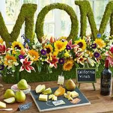 Image Result For Mothers Day Theme Decoration Mother S Day