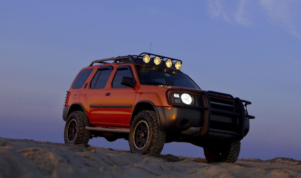 2001 nissan xterra modifications google search mud. Black Bedroom Furniture Sets. Home Design Ideas