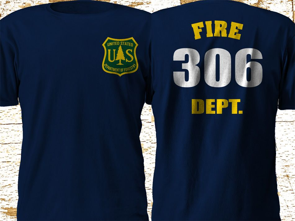 New Playing With Fire Movies 2019 John Cena Navy T Shirt S