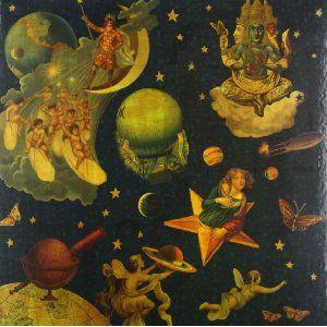 Mellon Collie And The Infinite Sadness (Vinyl)