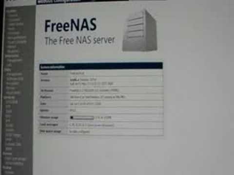 ▷ Building a 3 TB Backup Server Using FreeNAS - YouTube