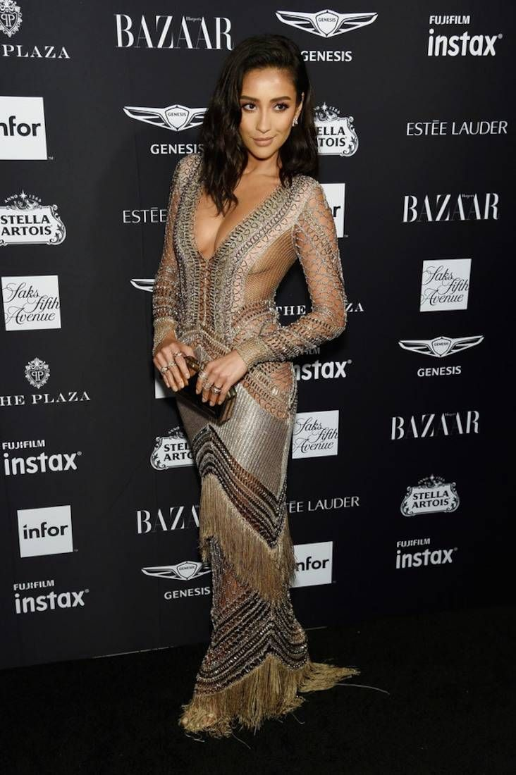 Cardi B from Inside the Harper's Bazaar ICONS Party at