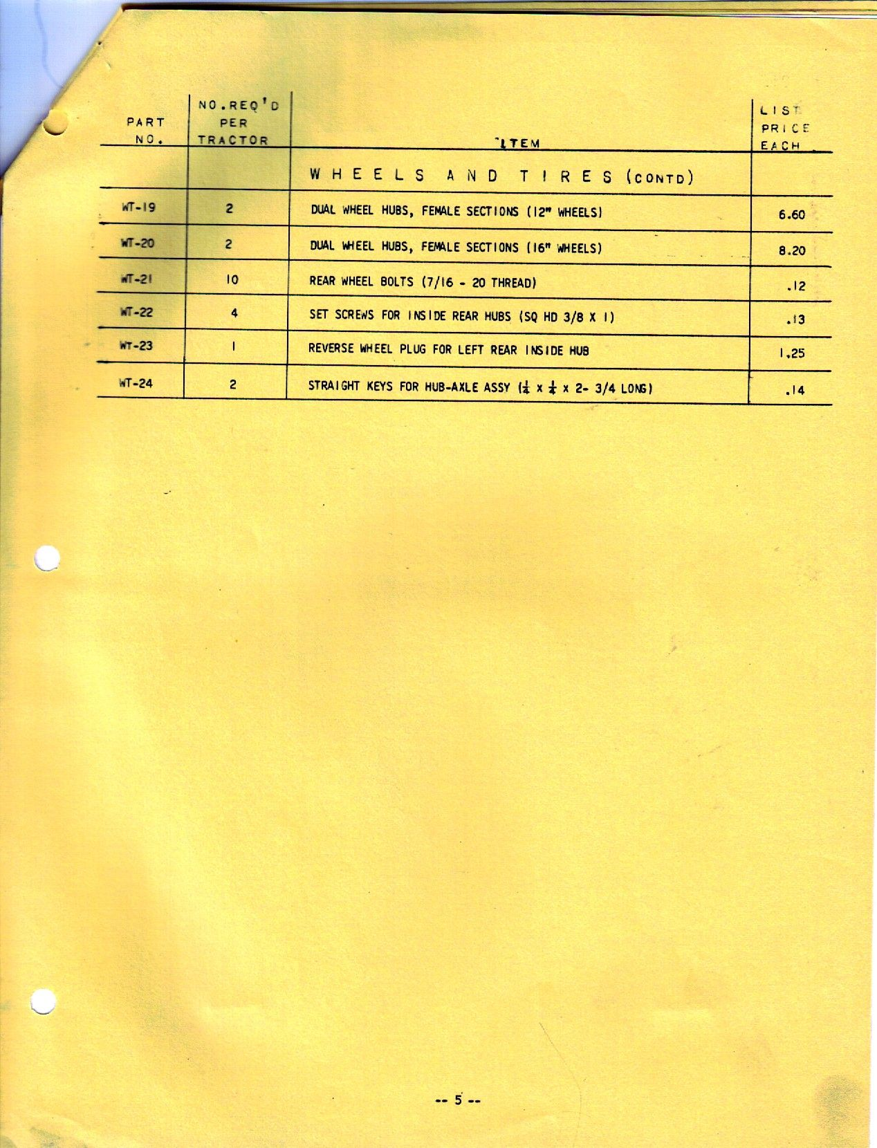 883 Manual 19972000 Honda Crv Electrical Troubleshooting Original Array Tiger Parts Page 5 Garden Tractor Literature Rh Pinterest Com