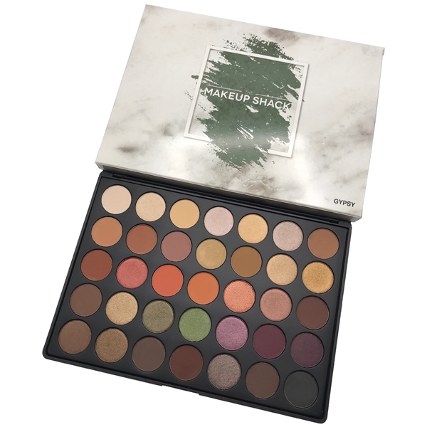 Ingredients Talc Mica Mineral Oil Kaolin Titanium Dioxide Magnesium Stearate Isopropyl Palmitate Lanolin Bht May Co Makeup Shack Makeup Color Palette