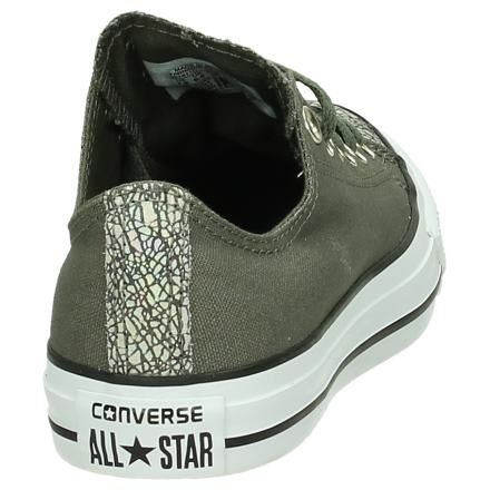 Kaki Converse All Star Sneakers