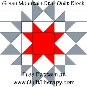 #starquiltblocks