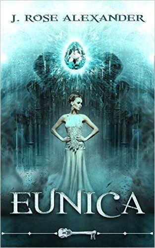 eunica her destiny was not in the shadow of