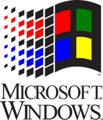 This Is A Flag Not A Window Microsoft Windows Windows Nt Web Design Software