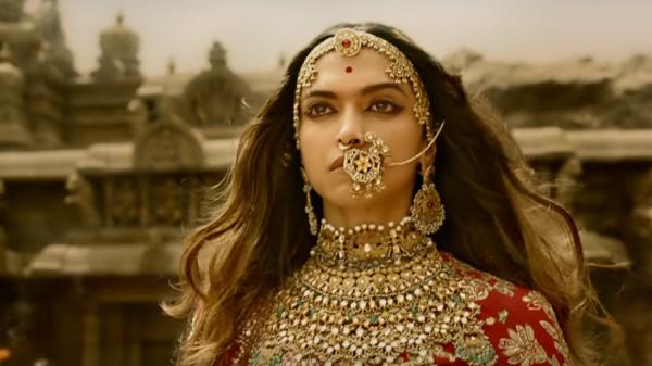 Image Result For Padmavati Movie Jewellery Deepika Padukone Padmavati Movie Indian Bridal