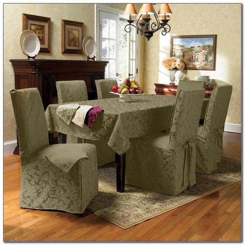 Slipcovers Armless Living Room Chairs