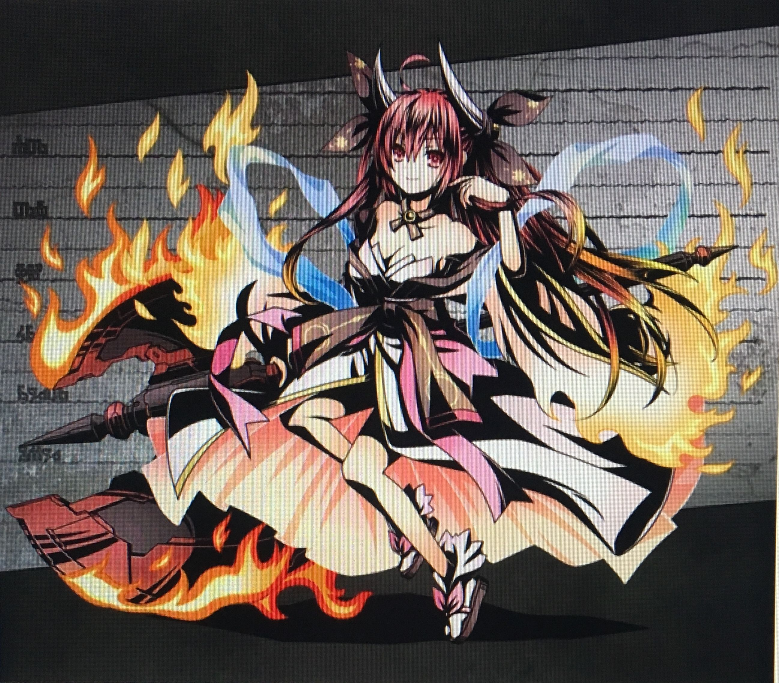 Anime image by JAC Hyde Date a live, Date a live kotori