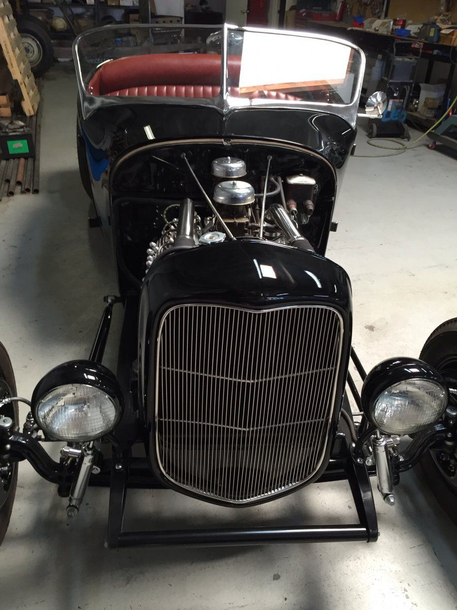 image.jpg Ford roadster, Roadsters, Hot rods