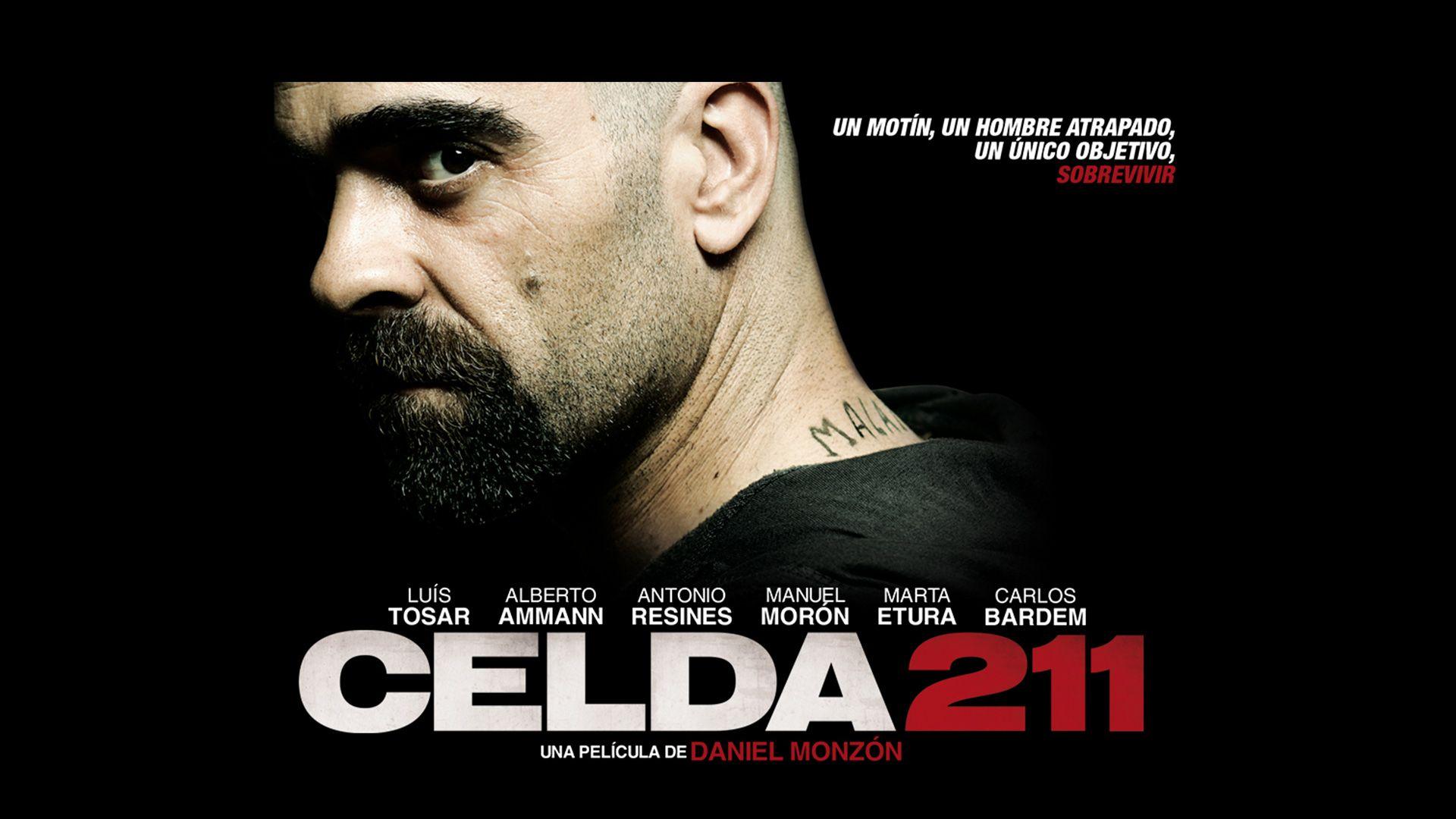 Celda 211 Video Dailymotion