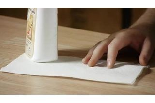 How to Remove Film From Wood Laminate Floor | Wood ...