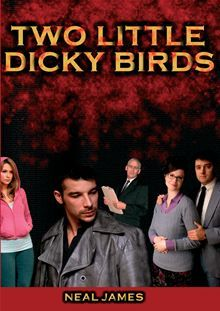 The little book of dickie bird