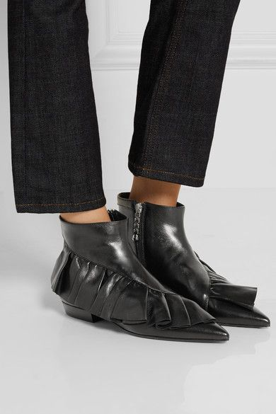 FOOTWEAR - Ankle boots J.W.Anderson e1wutAuho