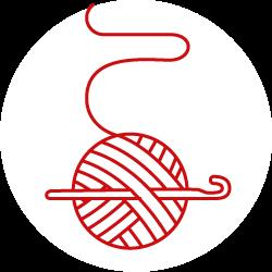 Kits Anleitungen Zum Hakeln Etsy De Crochet Quote Crochet Tattoo Crochet Humor