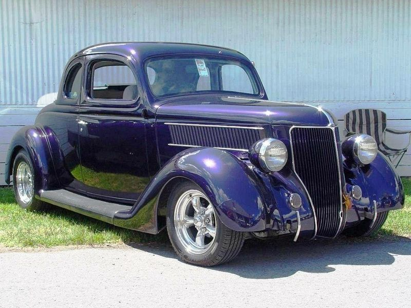 1936 ford cars pictures - Google Search & 1936 ford cars pictures - Google Search | Cars | Pinterest | Car ... markmcfarlin.com