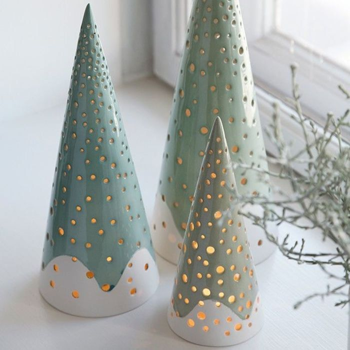 Christmas decoration 2015: the most beautiful trends and novelties