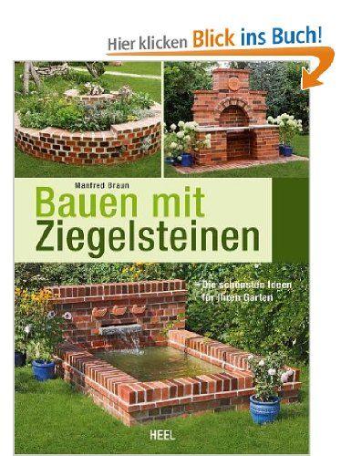 Pin Von Jaja Dvorakova Auf Garden Things Ziegelsteine Steinmauer Garten