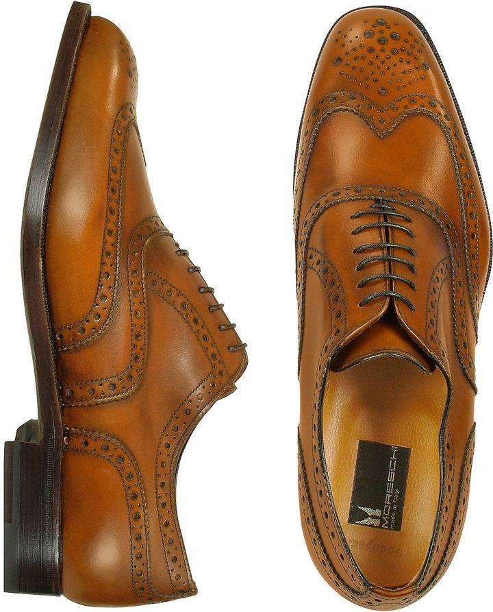 Wingtip Shoes for Men | Dress shoes men