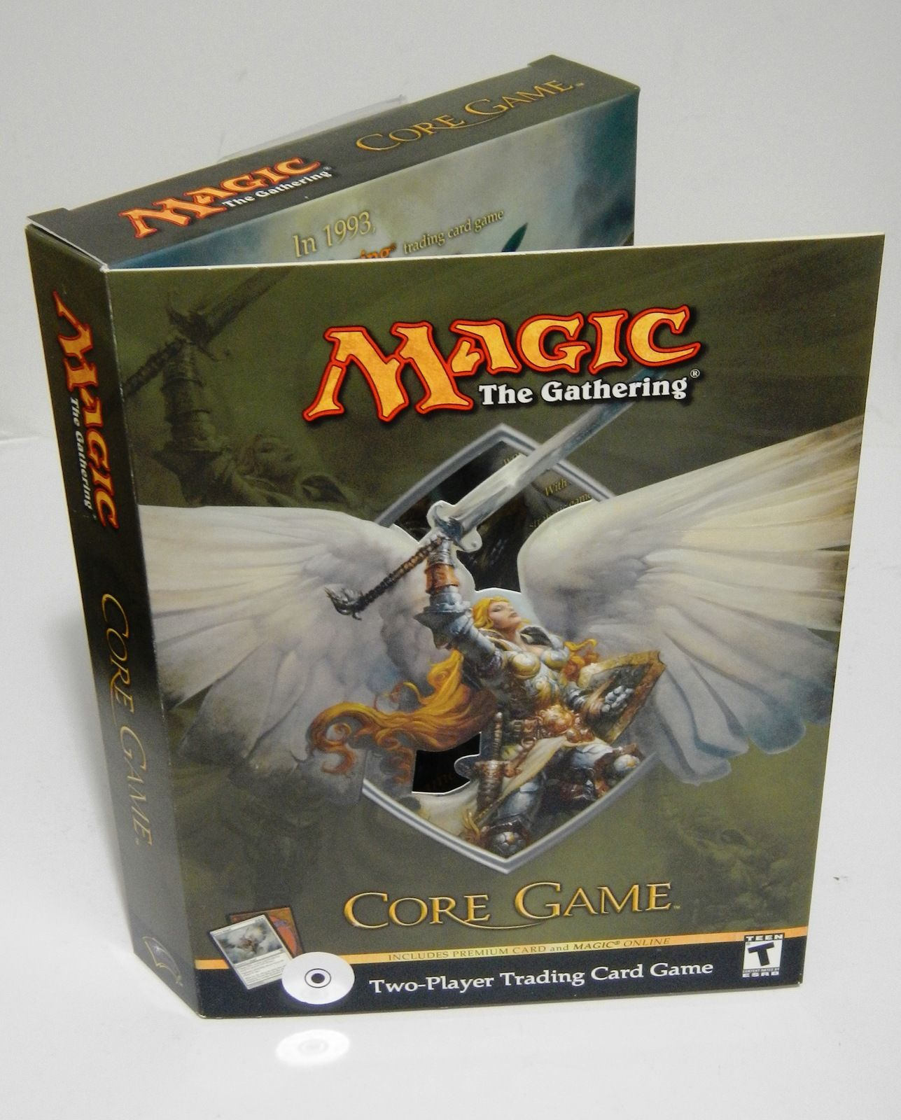 2005 MTG 9th Edition Core Game Two Player Starter Set SEALED