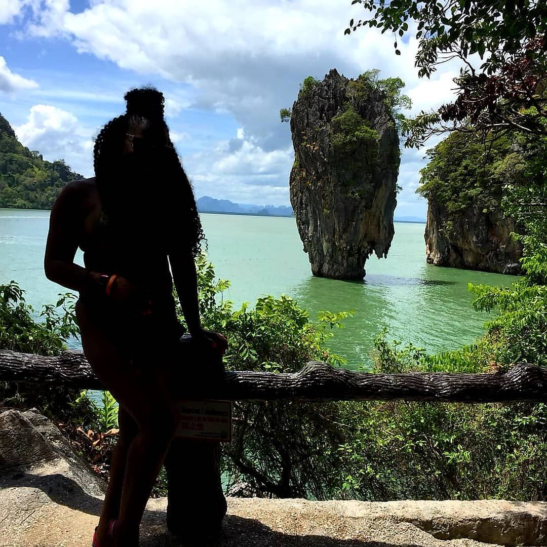 James Bond Island . . . . #thailand #bangkok #travel #love #phuket #malaysia #travelphotography  James Bond Island . . . . #thailand #bangkok #travel #love #phuket #malaysia #travelphotography #asia #photography #singapore #indonesia #like #holiday #songkran #thai #beach #thailandtravel #travelgram #vacation #chiangmai #amazingthailand #wanderlust #instatravel #instagram #photooftheday #travelblogger #happy #pattaya #bhfyp