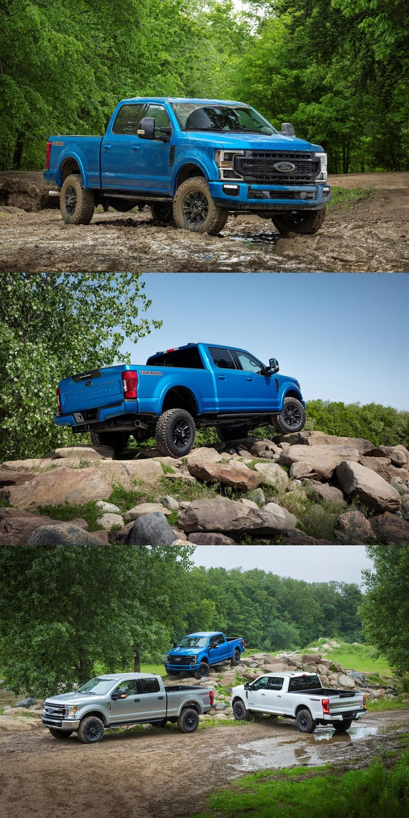 Ford S 7 3 Liter Godzilla V8 Is About To Get Even Better With A Little Help From Whipple In 2020 Godzilla Ford Powerstroke Diesel
