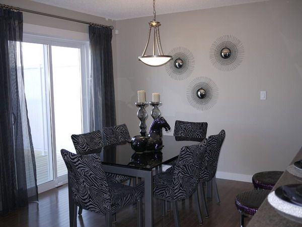 Wood Dining Room Sets Small Dining Room Ideas Expanding Round ...