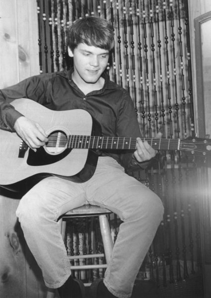 Brian Hyland | Rock 'n' Roll Artists of the 60's | Play that funky