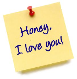 honey i love you image