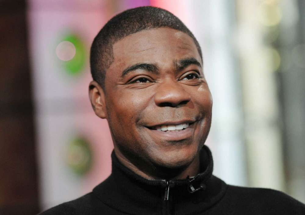 Tracy Morgan Jokes That He's Gotten His Wife Pregnant Three Times During Quarantine #TracyMorgan celebrityinsider.org #Hollywood #celebrityinsider #celebrities #celebrity #celebritynews #rumors #gossip