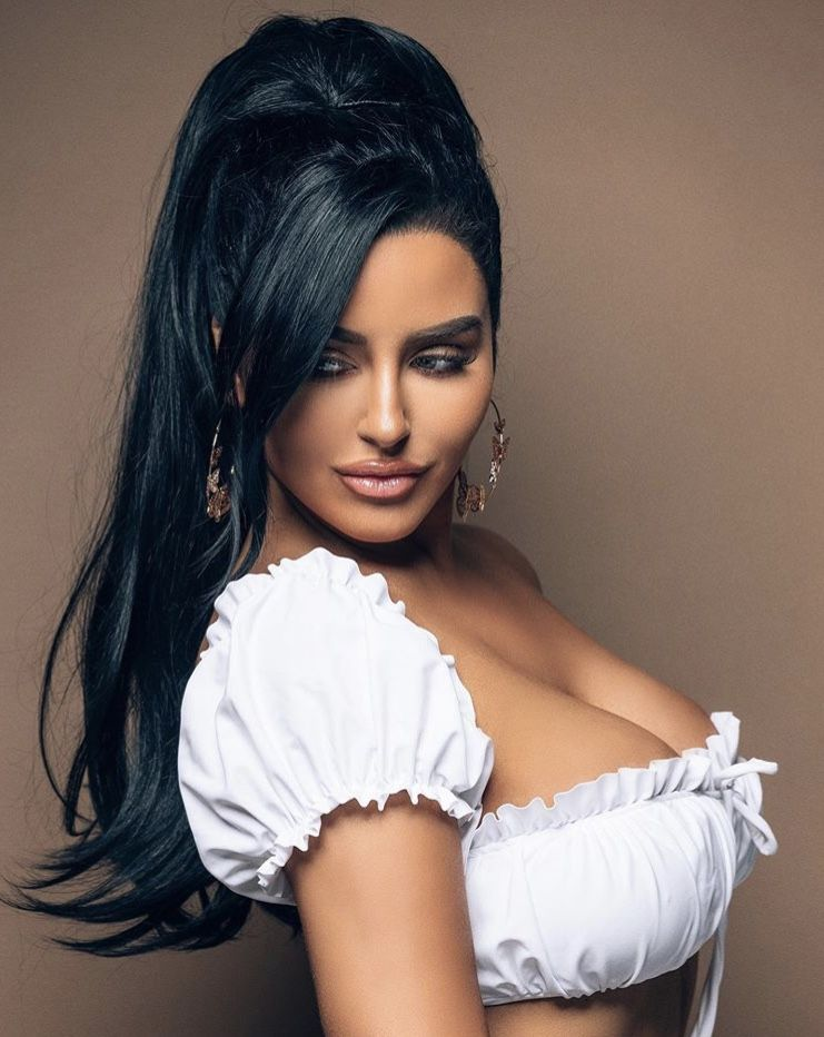 Pin on Abigail Ratchford