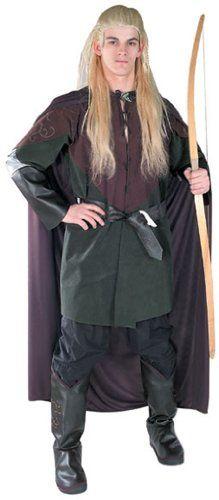 @wisechicks : Rubie's Costume Men's Lord Of The Rings Adult Legolas -   https://t.co/DZ8qVdeU0U https://t.co/Ueu9P7UXTo