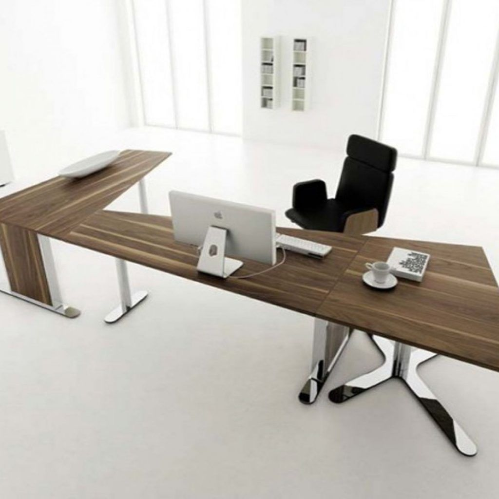 Modern Office Desk Inspirations For Home Workspace There Are