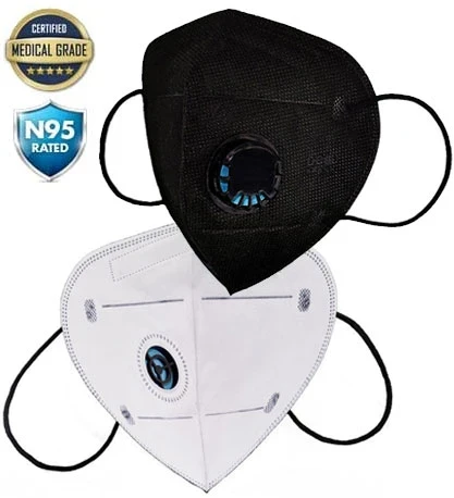 n95 respirator mask medical grade