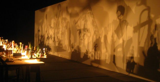 Ralph Kistler - Shadow Art & Ralph Kistler - Shadow Art | Ralph Kistler | Pinterest | Shadow art