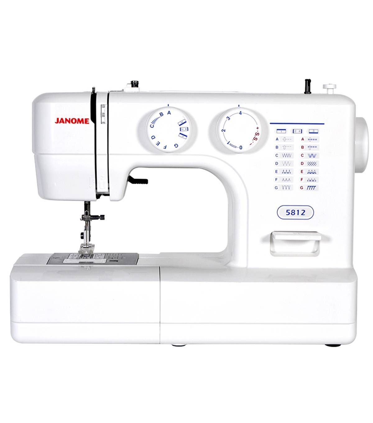 5 Beginner Sewing Machines Angie J Styles Sewing Machines
